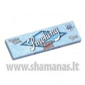 7cm ilgio (60vnt) Smoking #8 Blue