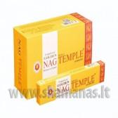 "15g. Smilkalai ""Golden Nag Temple"""