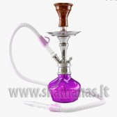 37.5cm Violetinis kaljanas ( Aladin )