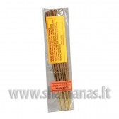Incense Sticks Tube Rose with Mango 25g. (55 22 85)